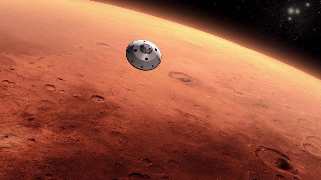mars rover bbc bitesize - photo #36