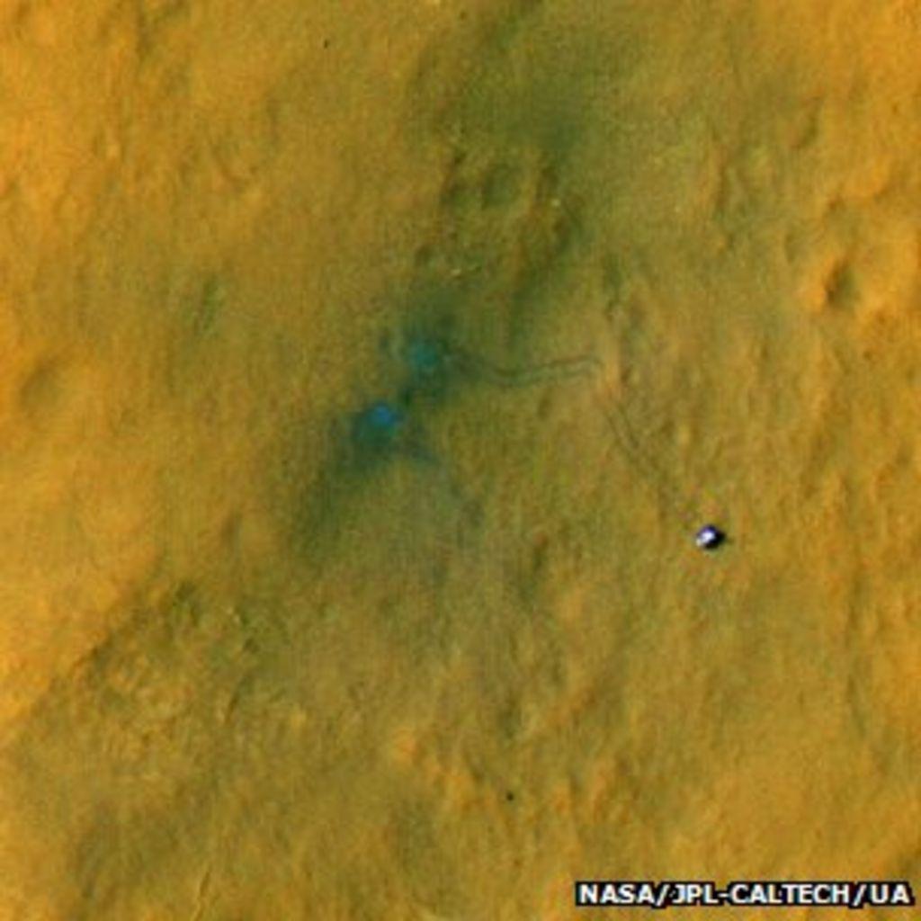mars rover bbc bitesize - photo #43