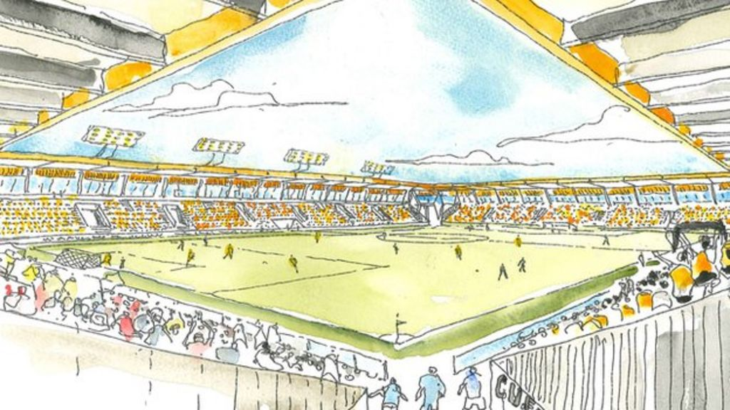 Some officials balk at Beckham's plan to uproot golf course for soccer stadium