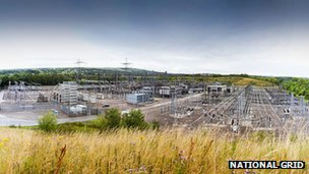National Grid set to invite £1bn tunnelling programme bids