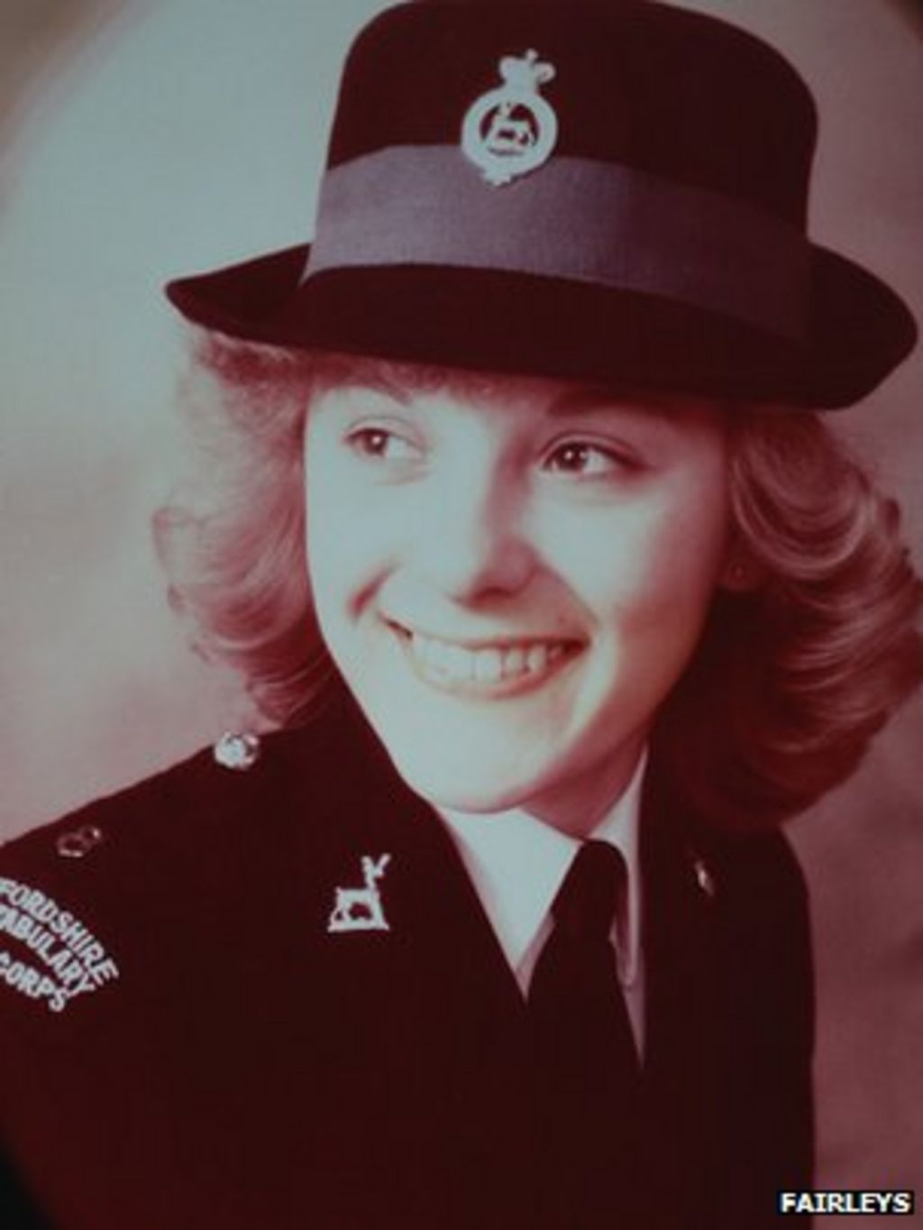 Mandy Rayner: Family marks 30 years since police officer ...