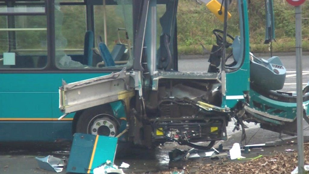 Car Crash Doncaster