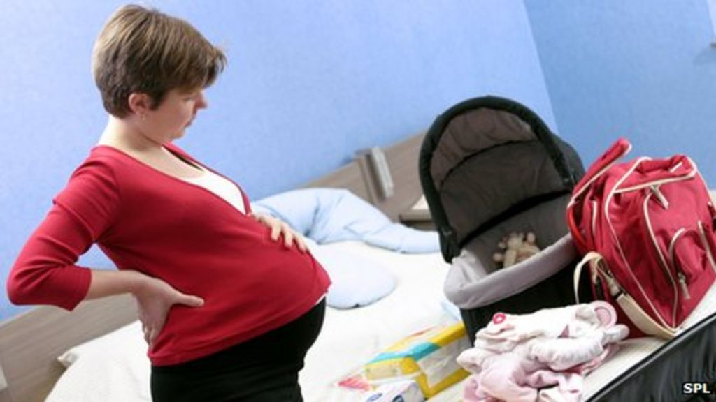 Are women with a fear of childbirth being supported?