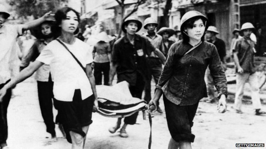 Remembering the Christmas bombing of Hanoi