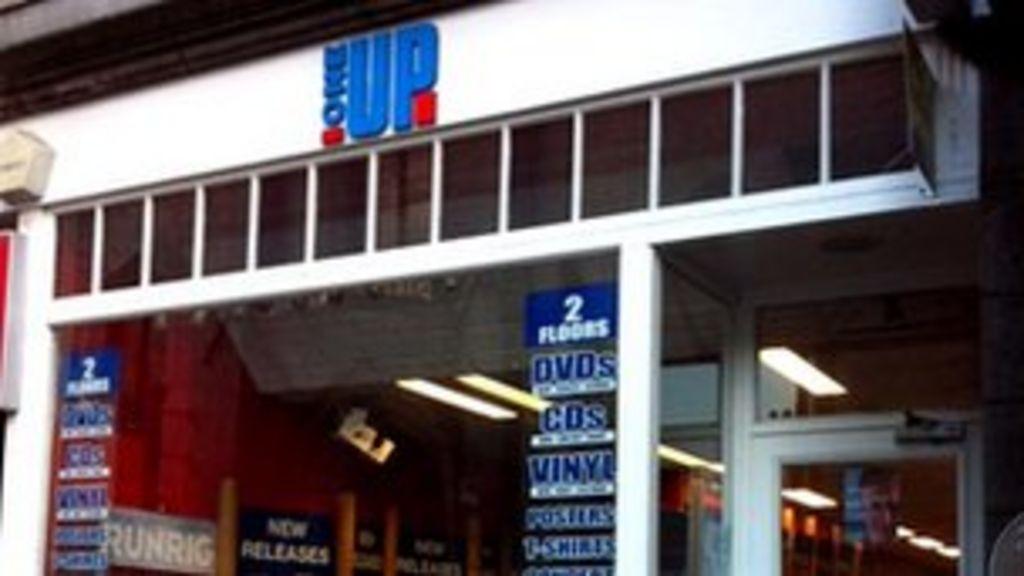 Independent Aberdeen music store OneUp closing