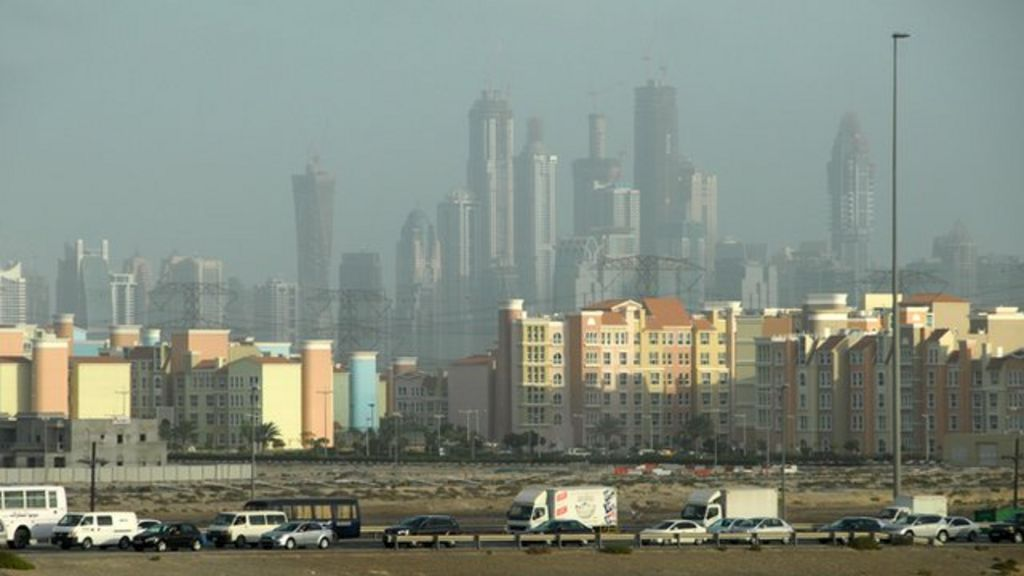 Middle East Business Report