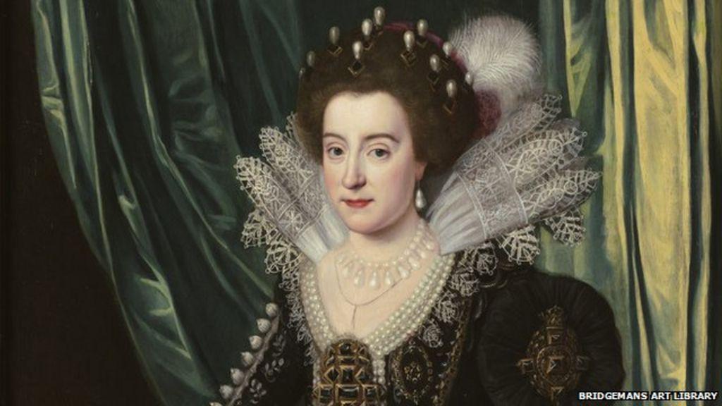 Citaten Winter Queen : A point of view the winter queen bohemia bbc news