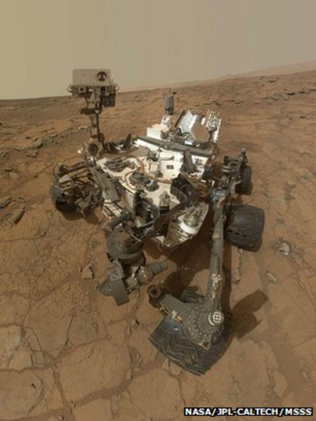 mars rover bbc bitesize - photo #35