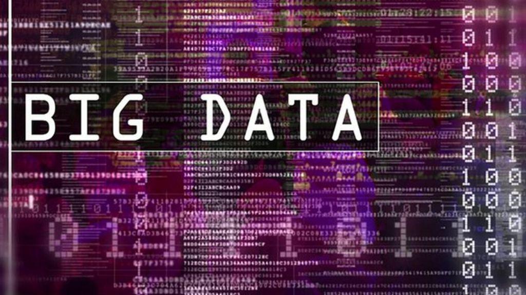 Interview BBC MUNDO Big Data Communication