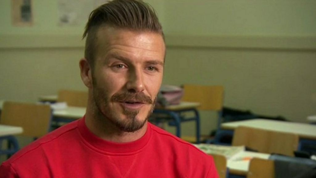 """Beckham camp's focus on """"new money"""" now makes it harder to puff up eventual deal"""