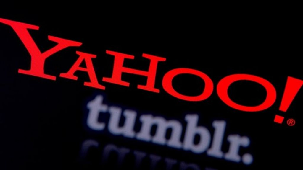 Yahoo to buy blogging platform Tumblr