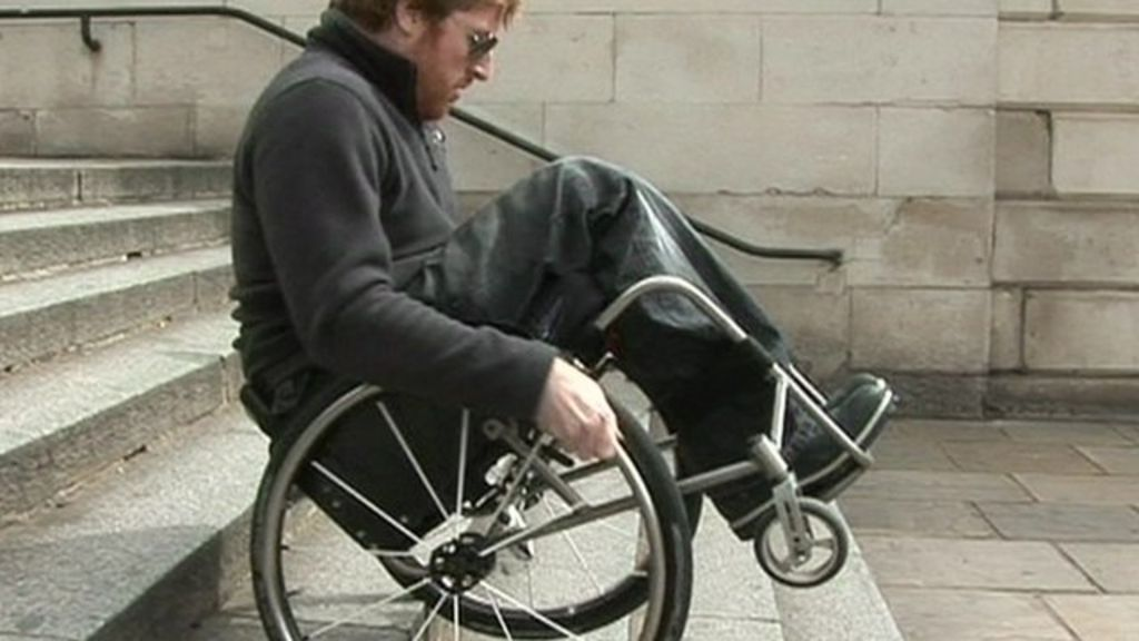 Disabled People Dog Aids Uk