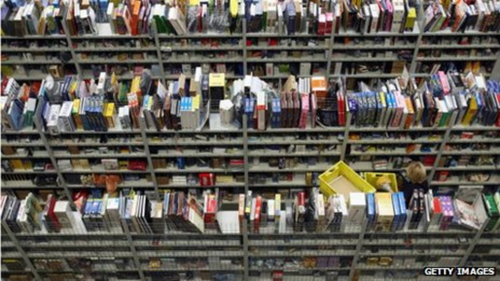 Amazon launches first online shopping site in india bbc news for New online shoping site