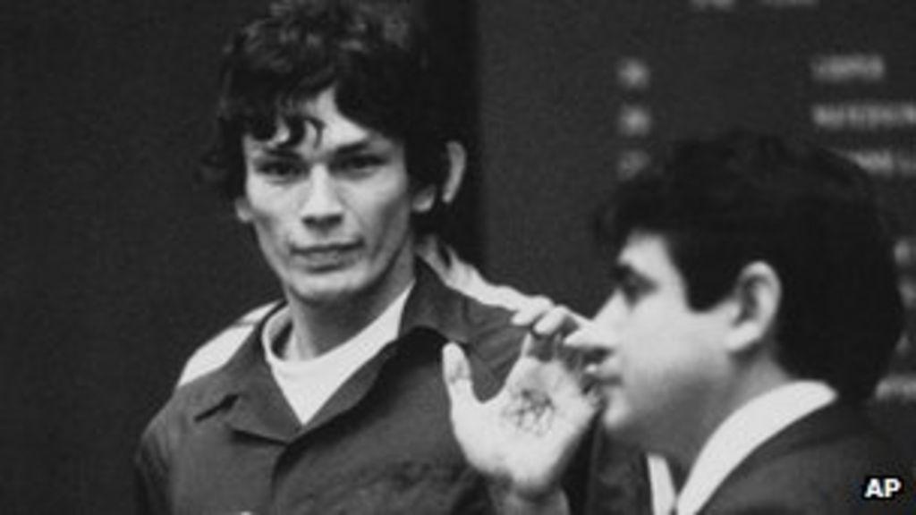 'Night Stalker' serial killer dies in California prison ...