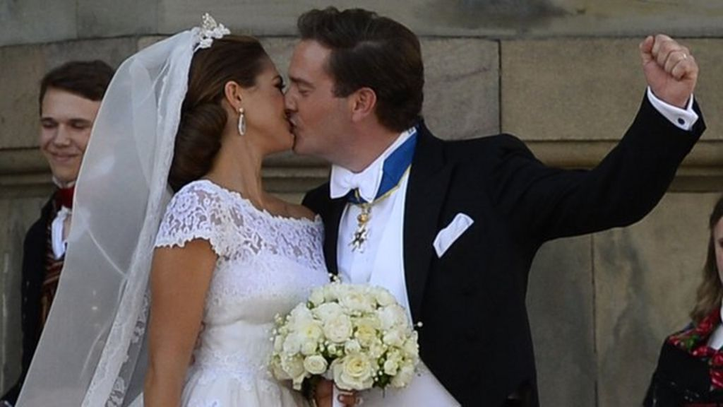 swedish princess madeleine marries usbritish financier