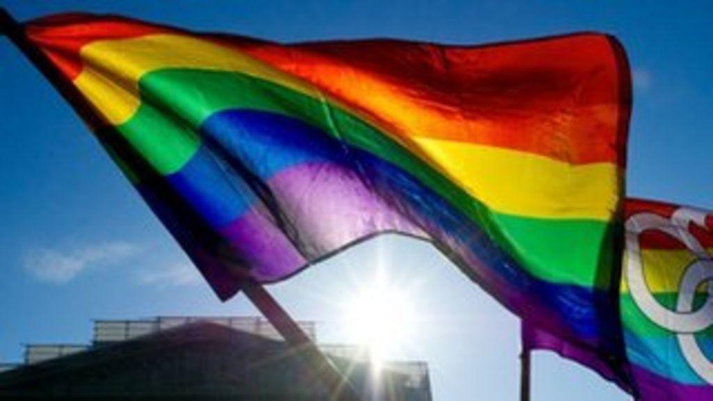 gay news group