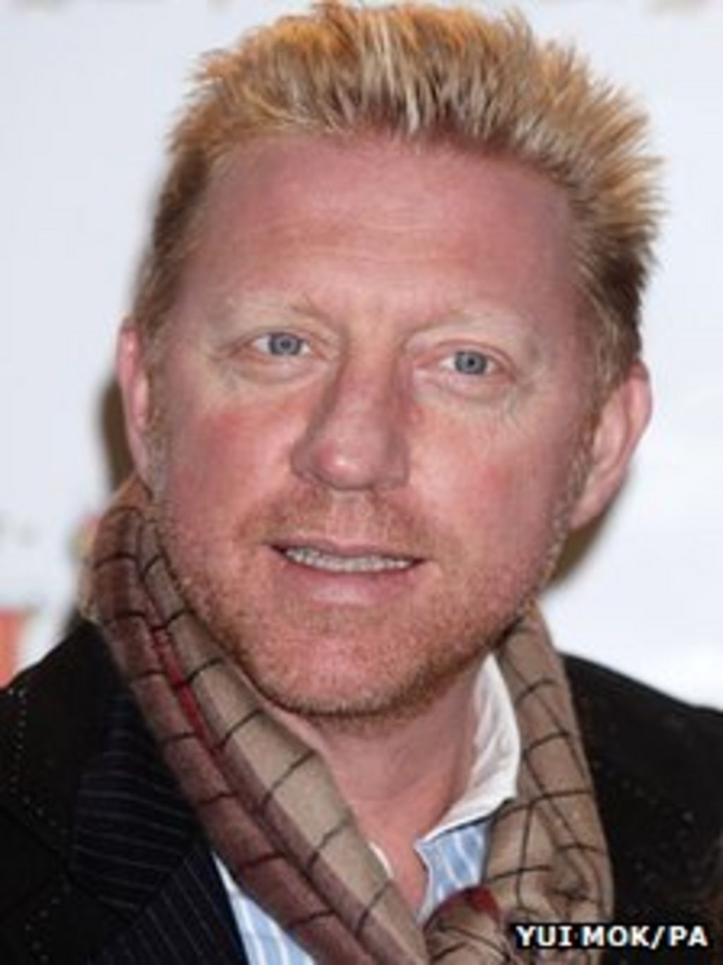 Boris Becker joins Ride London cycle challenge BBC News