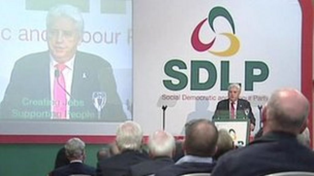 sdlp paper Elsewhere in the paper, former sdlp leader mark durkan says he believes the current political impasse partly derives from the 2006 st andrews agreement, a view shared by current ulster unionist leader robin swann in the belfast telegraph the changes made at st andrews totally corrupted the.