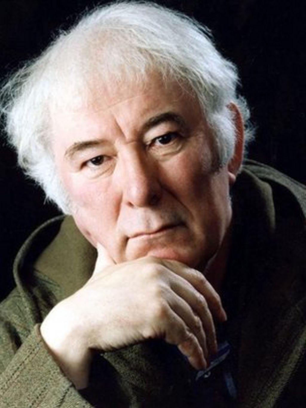 open ground seamus heaney Seamus heaney was a  seamus heaney: my travels with the great poet  and it felt proper to let the poetry of the old country go with him into the stony ground.