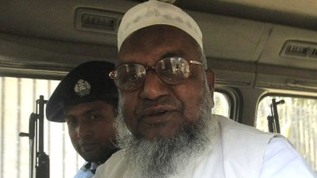 Bangladesh hanging of abdul kader mullah risks derailing for Abduls indian bengali cuisine