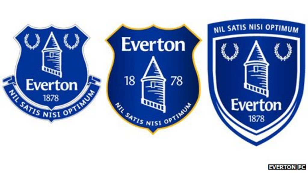 Everton FC Crest Vote Opens After Club Motto U-turn