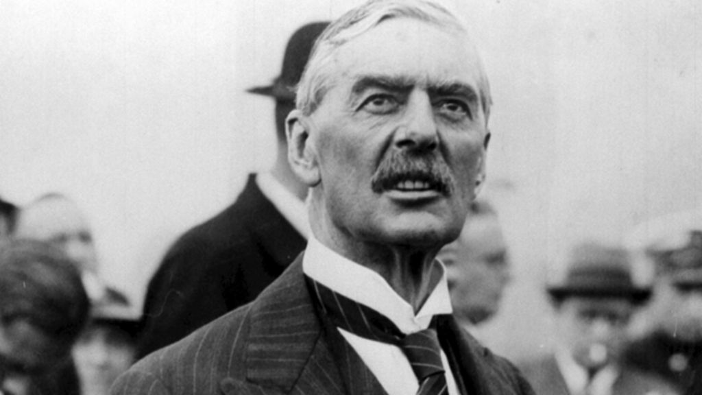 an analysis of the september 1 1939 speech by neville chamberlain to the house of commons Background: british prime minister neville chamberlain gave this speech to the house of commons on september 1st, 1939, just hours after hitler's troops had invaded poland.