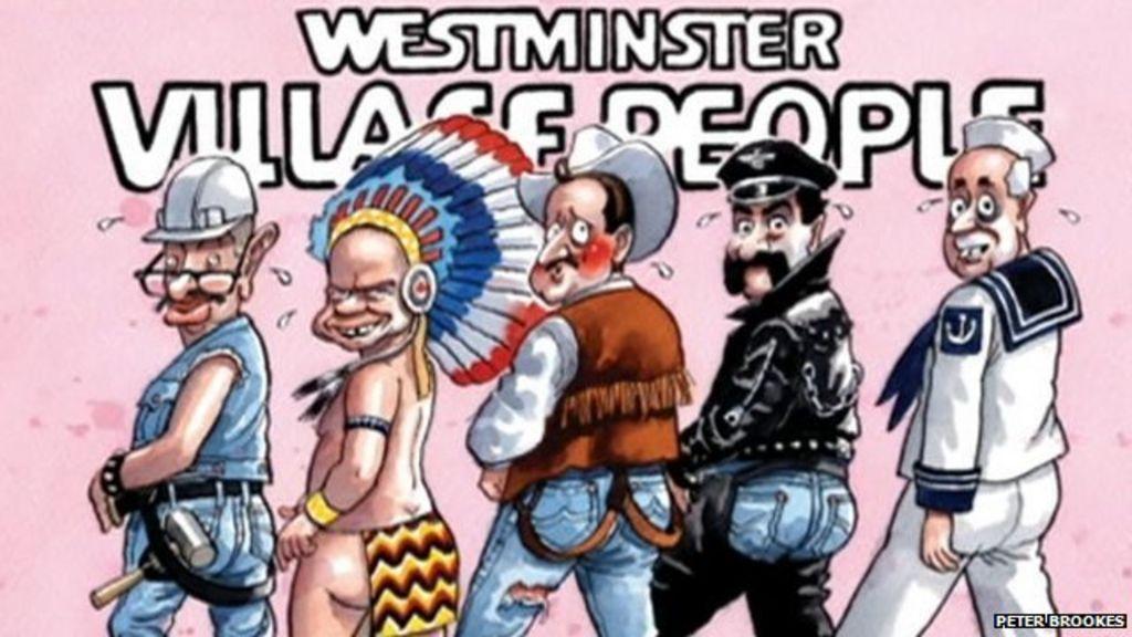 Parliament Agony Of Defeet