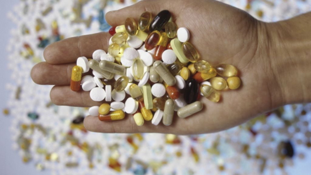 Image result for Various Health Supplements and Impacts