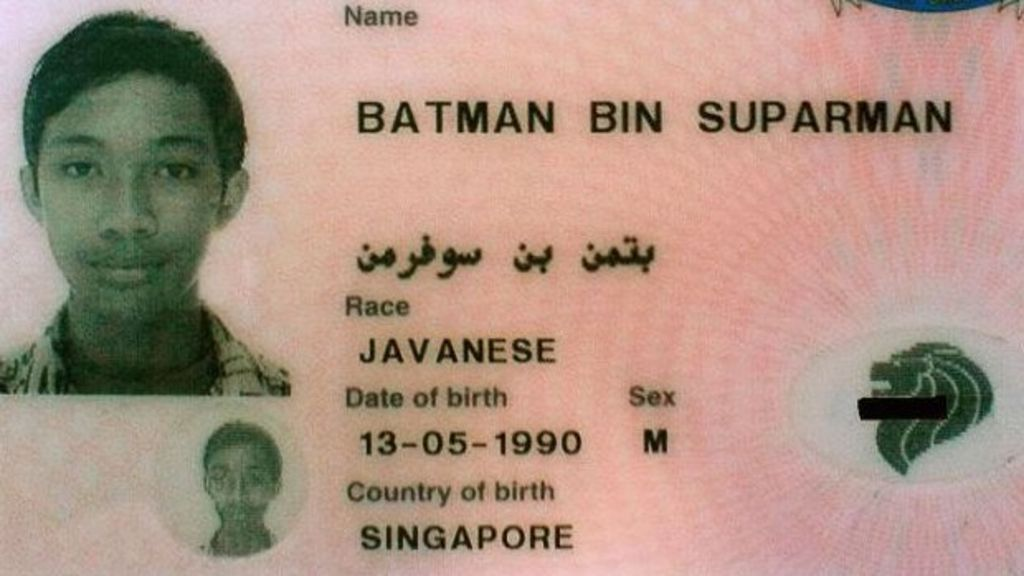 Bilderesultat for batman bin