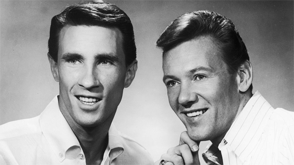The Righteous Brothers - Two By Two