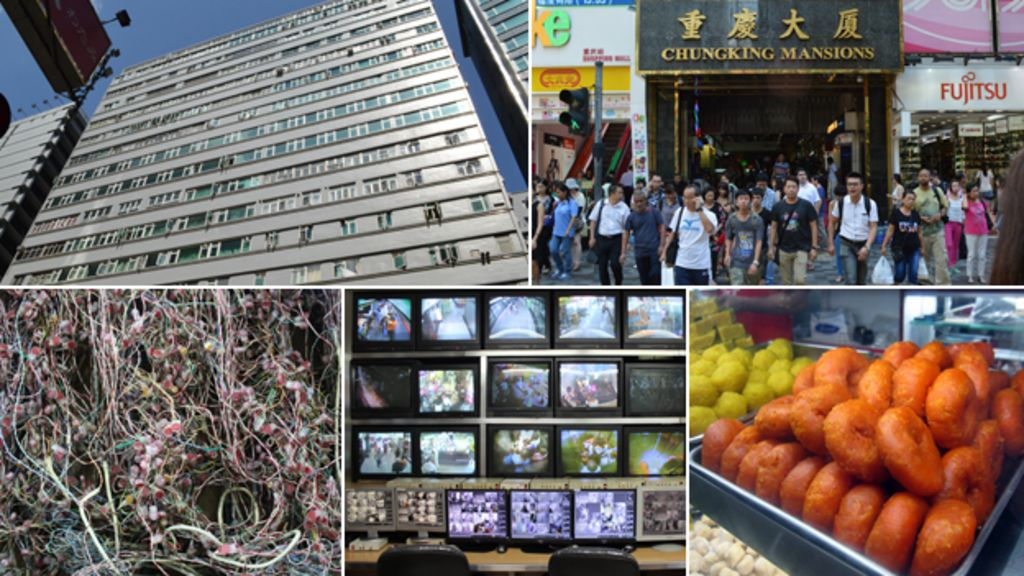chungking mansions inside hong kong 39 s favourite 39 ghetto 39 bbc news. Black Bedroom Furniture Sets. Home Design Ideas