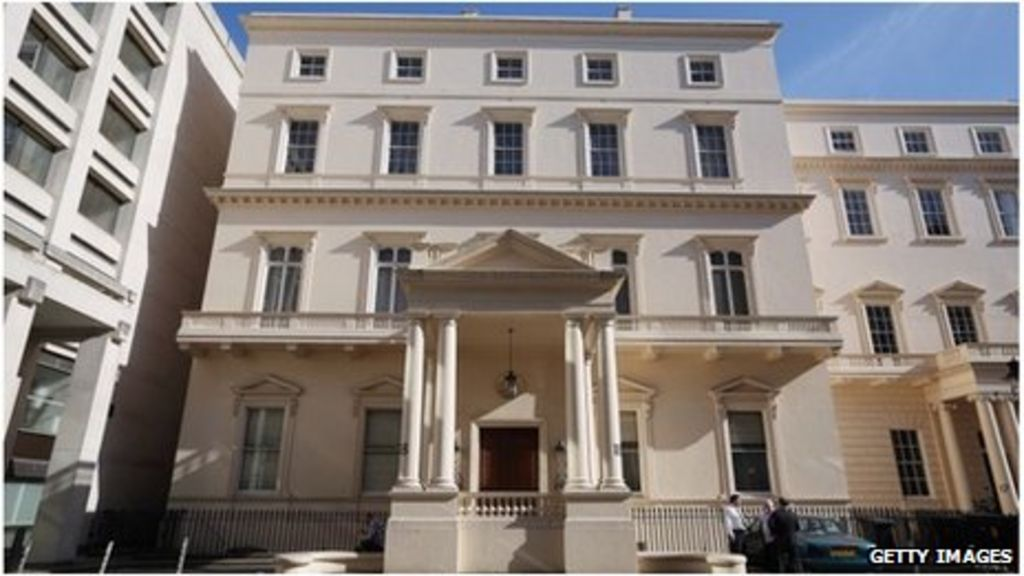 Overseas Property Owners Tax