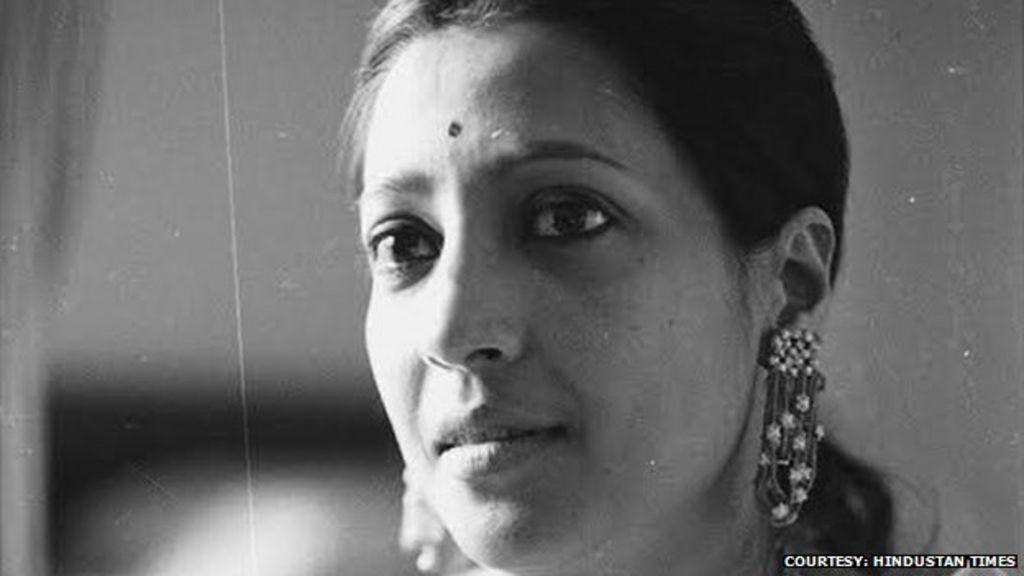 legendary indian actress dies - 1024×576