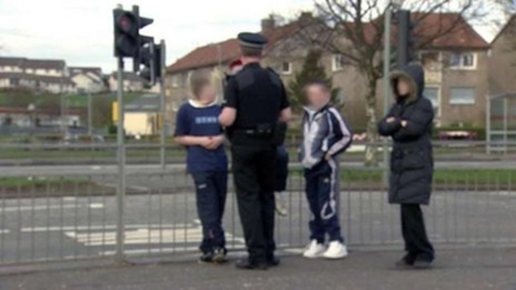 SCCJR » Stop and search in Scotland: An evaluation of ...