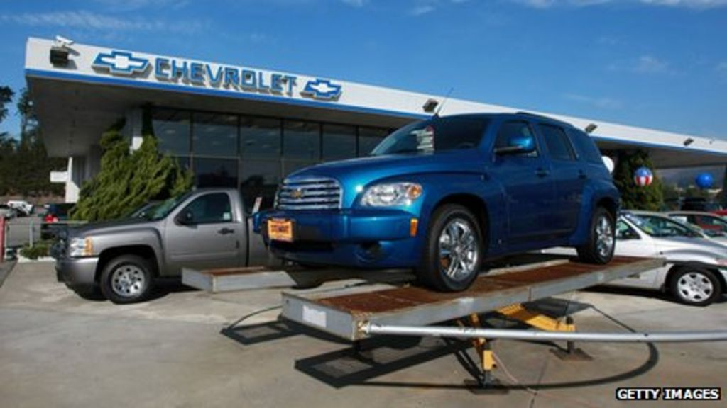 General Motors Recall Faces Us Investigation Bbc News