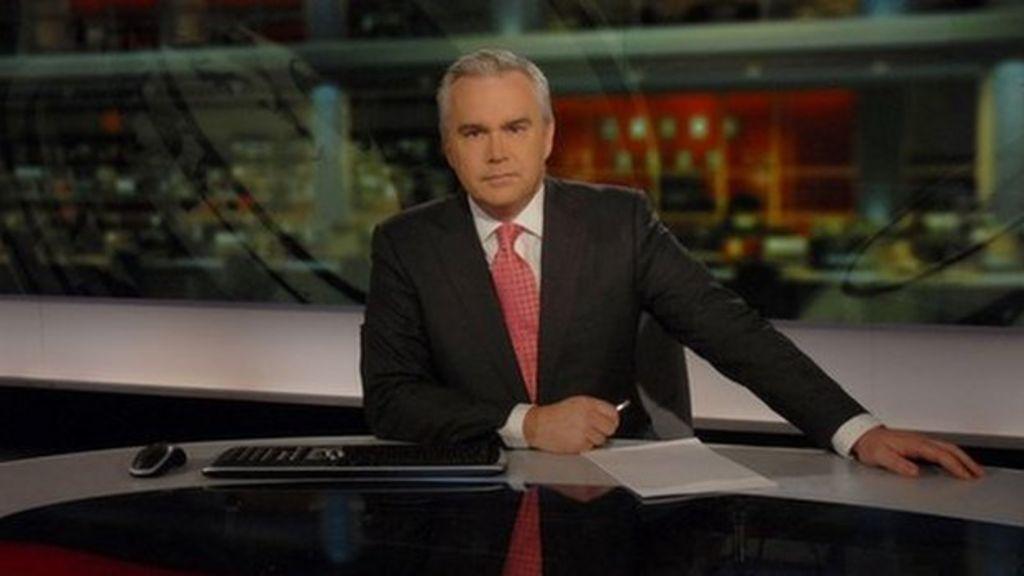 BBC News Presenters