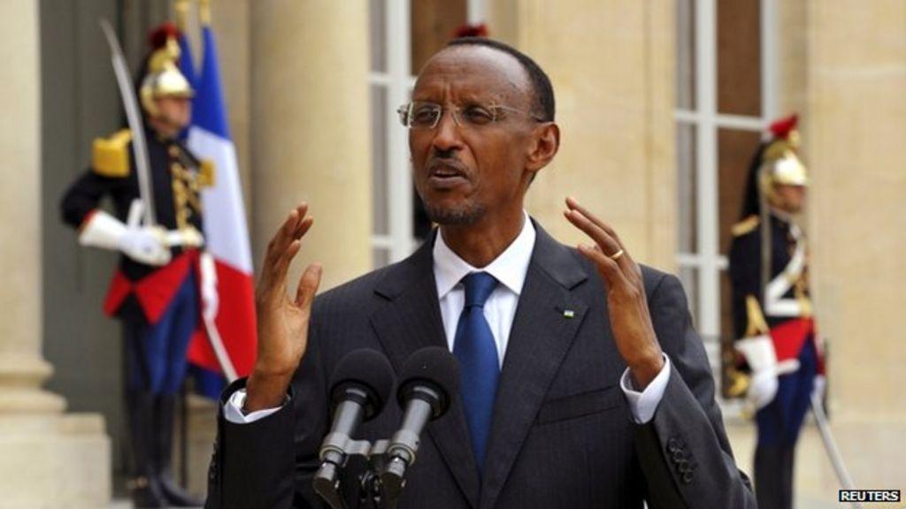 Rwanda: K-Rollz on Rebranding Rwanda Using Music