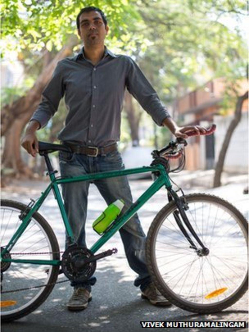 bike messenger business plan