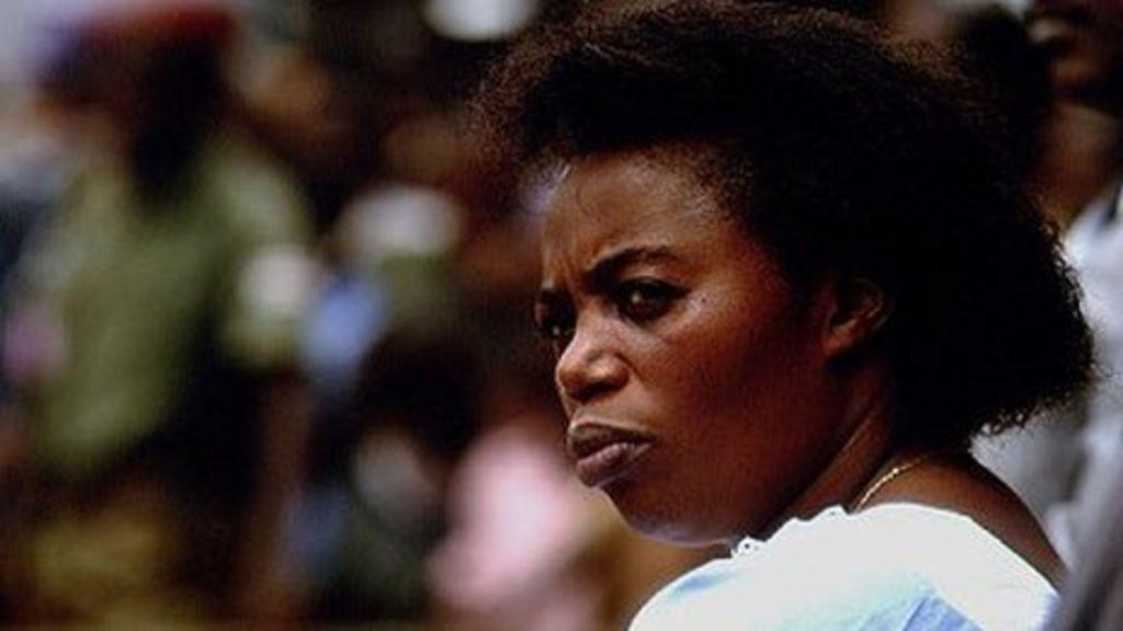Agathe Uwilingiyimana Rwanda The day the prime minister was murdered BBC News