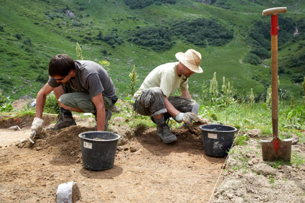 Archaeology Essays – Archaeological Excavation