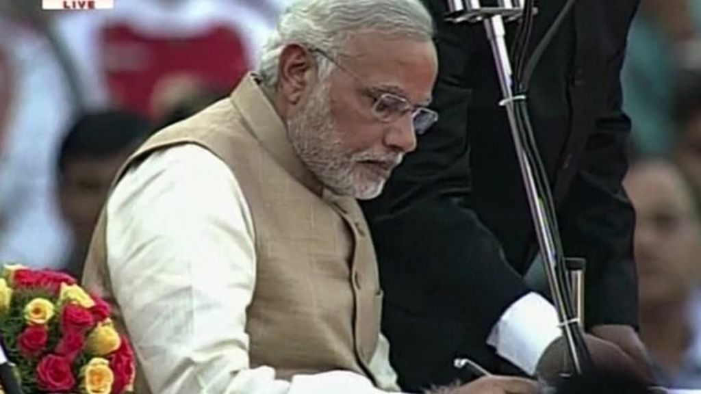 narendra modis quest for becoming prime minister essay Prime minister narendra modi on tuesday stressed the need to ensure that the quest for material prosperity does not compromise the environment and said india's experience shows that development may not come at the cost of its green assets.