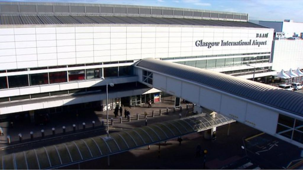 ryanair to begin flying from glasgow