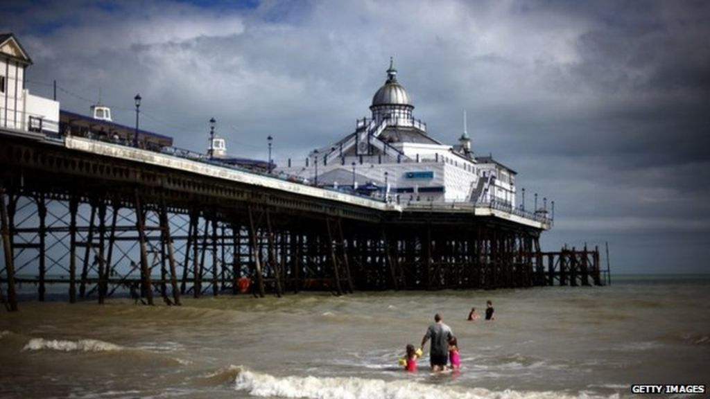 Eastbourne pier fire: How do we protect our Victorian ...