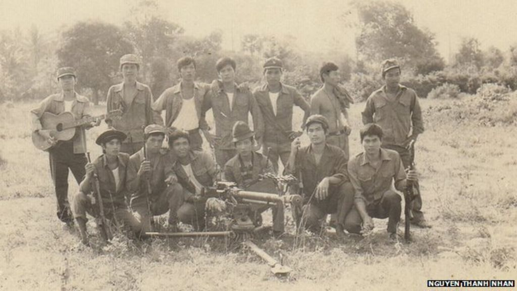 vietnam cambodian war 1978-1991 - cambodian civil war  the war comes to them vietnam's occupation army of as many as 200,000 troops controlled the.