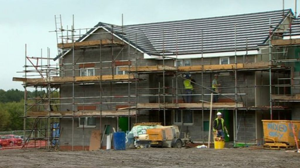 Regulation overhaul needed to help small firms fsb wales for Help building a house