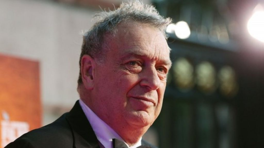 stephen frears biography