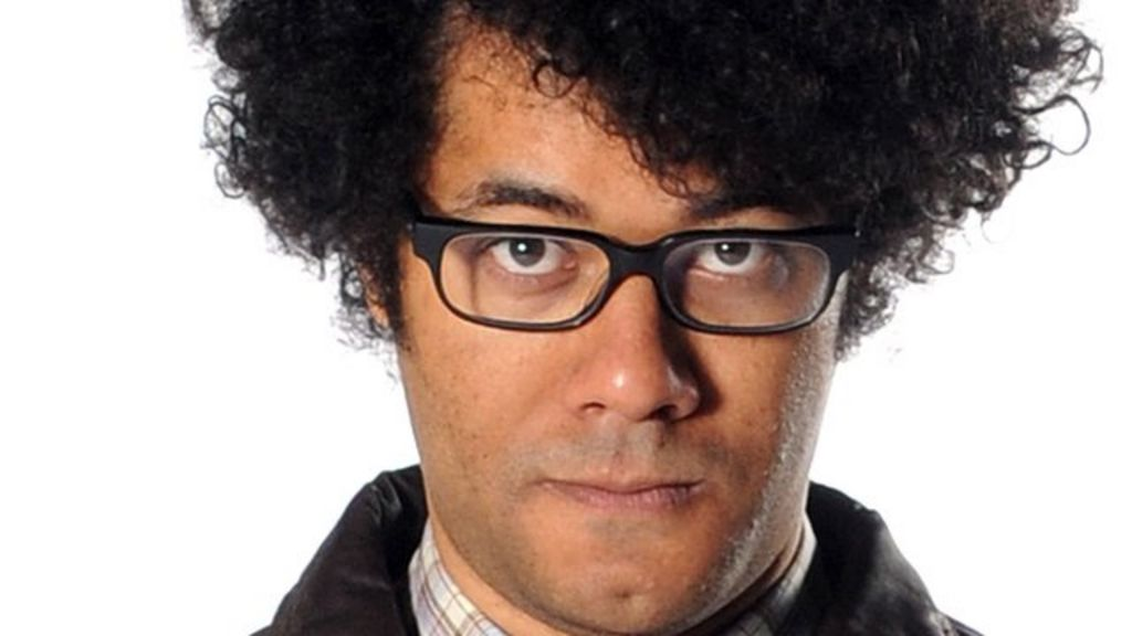 richard ayoade new film
