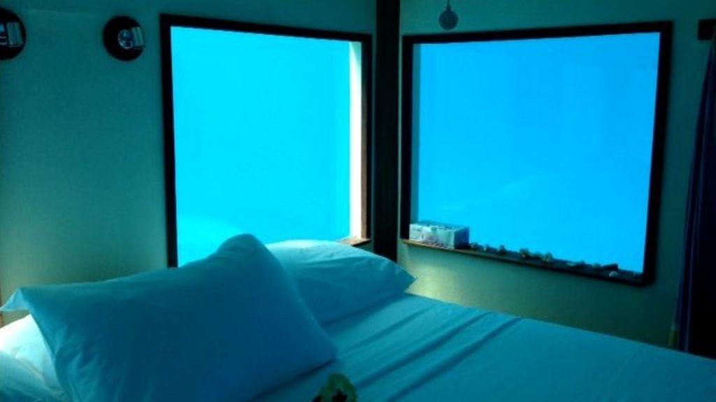 Underwater Hotel Africa D