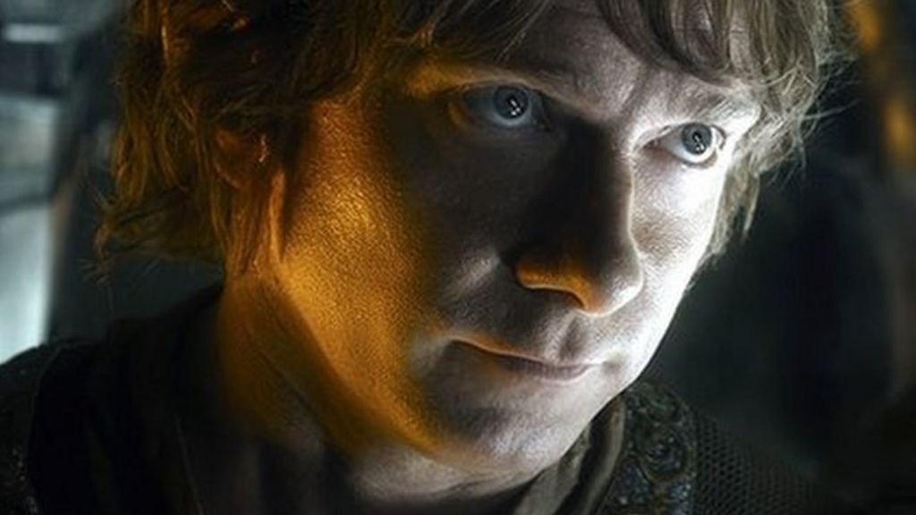 The Hobbit: How England inspired Tolkien's Middle Earth ...