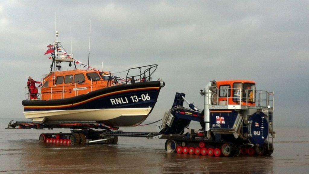Rescue at sea essay